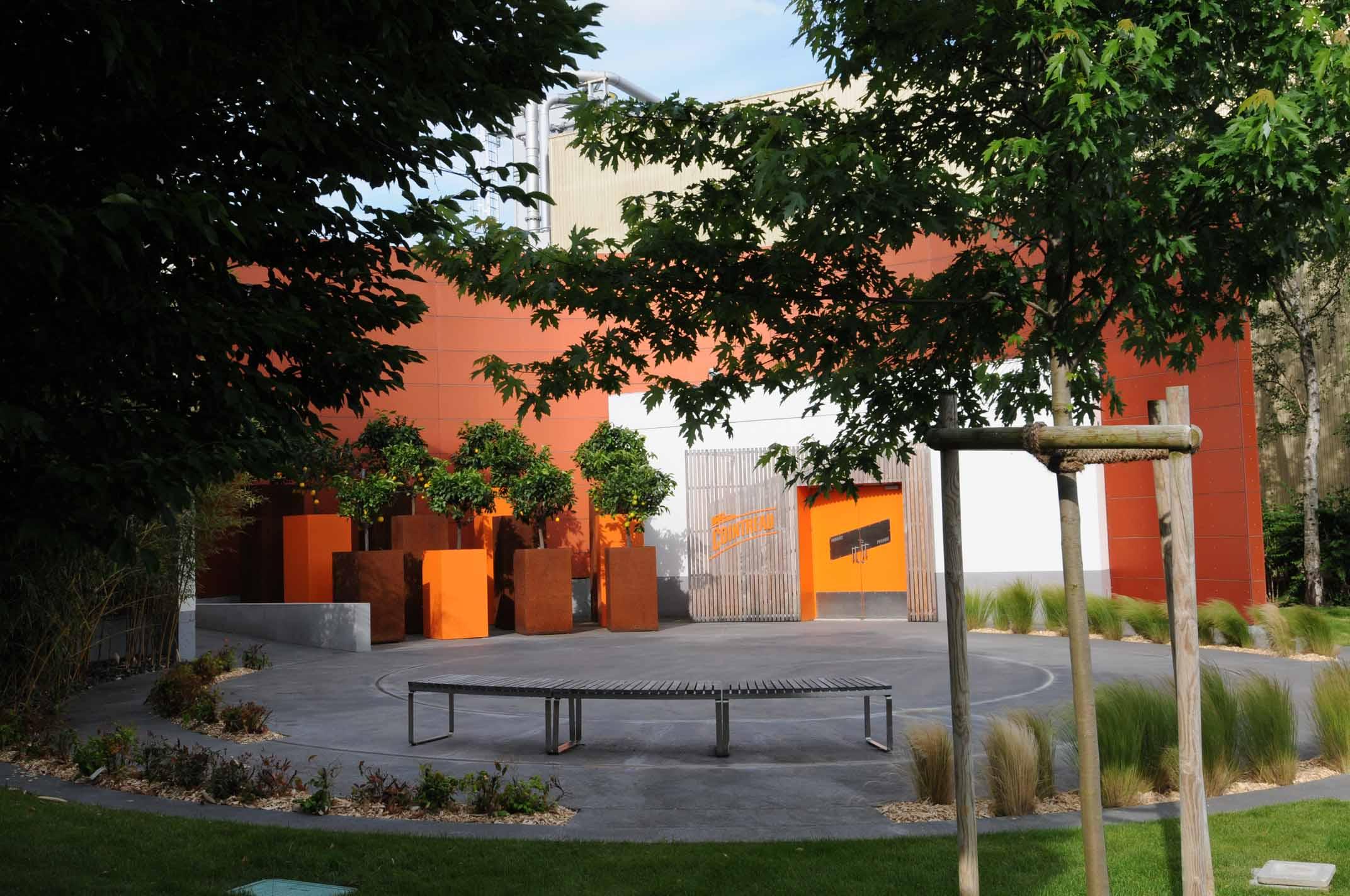 Jardin VIP Cointreau