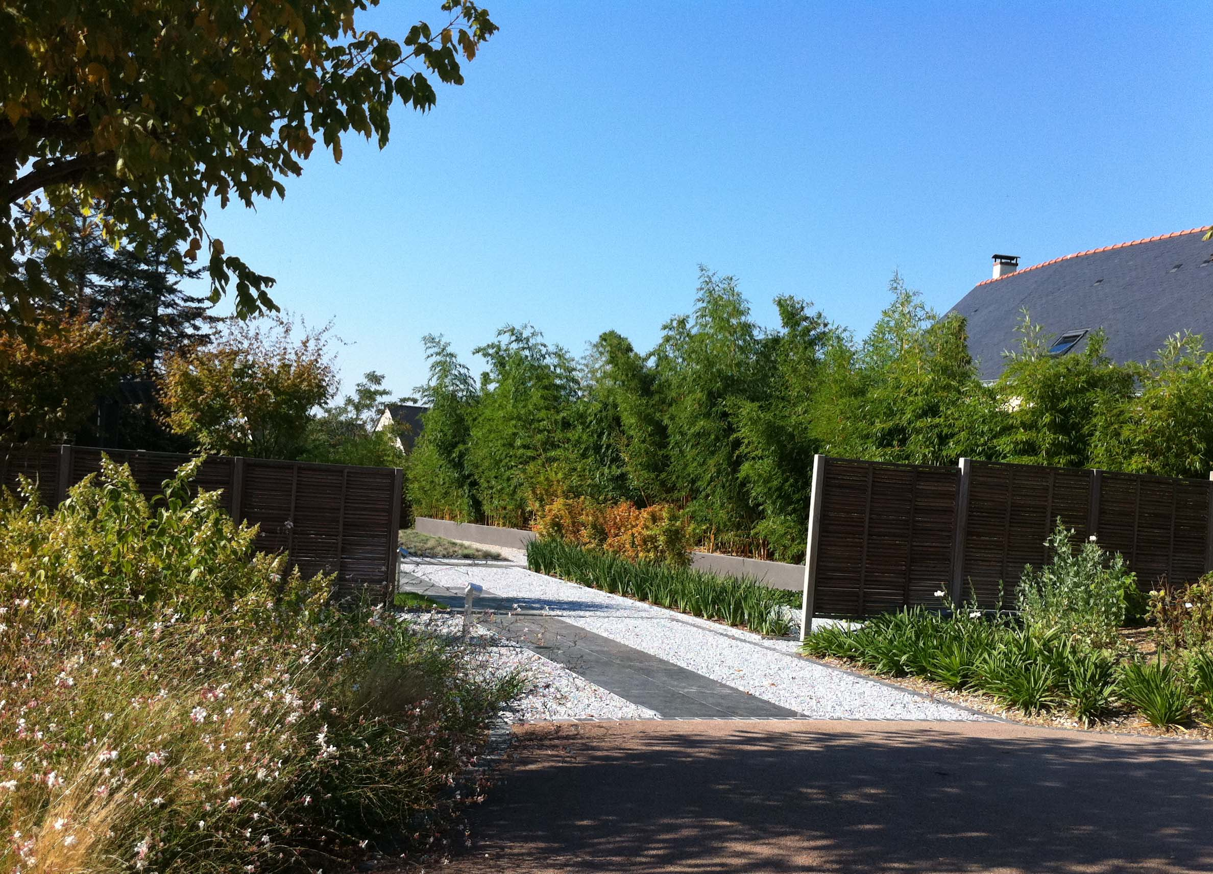 Jardin M