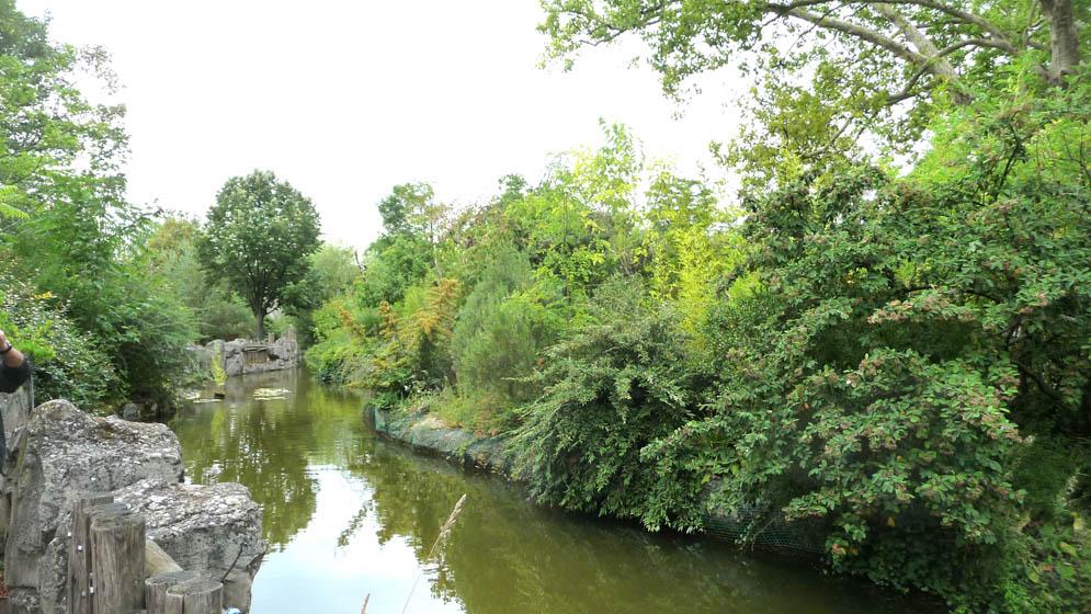 Parc zoologique de Paris (ZOO DE VINCENNES)