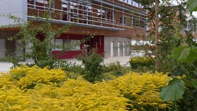 Lycée EREA St Barthélémy d'Anjou