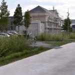Place de la Mairie St Sylvain d'Anjou2